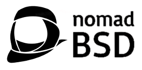 NomadBSD Forum